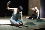 """""""Medea Material"""" in scena a Pantelleria"""