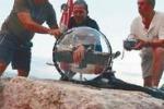 "Parte il ""Geoswin around Egadi Islands"""