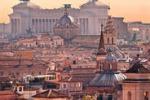 Roma si conferma la città più visitata dagli stranieri