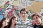 Palermo, la scuola reinventa Brancaccio