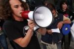 Caro trasporti, protesta degli studenti a Palermo