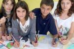Cronaca in classe. Alunni-artisti alla Pecoraro di Palermo