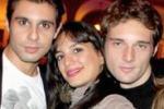 Palermo, la notte e' giovane: si balla a Giurisprudenza