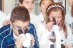 Cronaca in classe. Scienziati tra i banchi a Carini