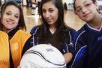 Cronaca in classe. Festa dello sport in memoria di Francesca Morvillo