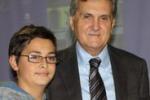 Sergio Lari incontra i ragazzi del Convitto nazionale