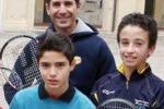 Cronaca in classe. Tennis day, festa dello sport al Convitto