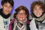Palermo, il pm Laura Vaccaro incontra gli alunni del Convitto