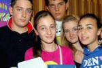Prosa, versi e articoli: premiati a Ragusa i lavori degli alunni