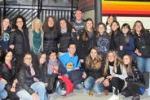 Progetto contro la violenza, studenti di Ribera in Senato