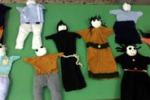 """""""Effatà"""", sul palco a Bronte le marionette create dagli studenti"""