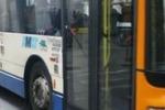 Autobus parlanti a Palermo, il servizio in onda su Tgs
