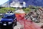 La discarica della mafia a Palermo. Il servizio di Tgs