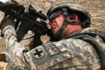 Tgs a casa del militare siciliano ferito a Herat