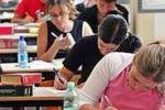 Da Tgs: al via gli esami di maturita'