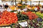 Da Tgs: mercato nel degrado al Villaggio Santa Rosalia