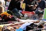 Da Tgs: abusivi al mercatino di Falsomiele, a Palermo