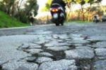 Da Tgs: a Palermo una buca diventata discarica
