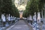 Emergenza sepolture a Palermo, il servizio di Tgs