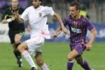 Da Tgs: le immagini di Maribor-Palermo
