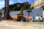Da Tgs: a Palermo lavori e traffico in piazza Indipendenza