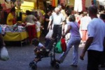 Da Tgs: Palermo, raccolta differenziata nei mercatini