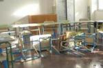 Da Tgs: scuola vandalizzata a Palermo