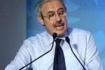 Lombardo: il federalismo strada obbligata