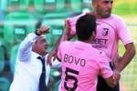 Il Palermo fermato dal Lecce - di Angelo Morello