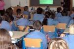 Palermo, doppi turni a scuola. Il servizio di Tgs