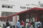 Da Tgs, vandali nelle scuole a Palermo