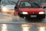 Pioggia e disagi a Palermo. Il servizio di Tgs