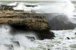 Vento e danni in tutta la Sicilia. Il servizio di Tgs