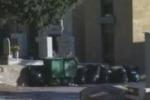 Da Tgs: 60 feretri in deposito al cimitero dei Rotoli di Palermo