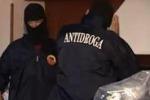 Droga, scoperta mini raffineria a Palermo