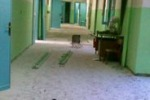 Da Tgs: scuola chiusa e vandalizzata a Palermo