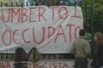 Da Tgs: la protesta degli studenti palermitani