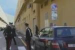 Caserma dei carabinieri allo Zen. Il servizio di Tgs