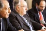 """""""Addio Pizzo 5"""", l'analisi di Messineo, Ingroia e Zito"""