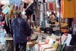 Da Tgs: Palermo, al mercatino del Cep abusivi e disagi