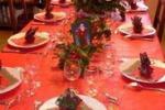 I consigli per il pranzo di Natale. Il servizio di Tgs