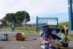 L'esplosione a Santa Venerina, il servizio di Tgs