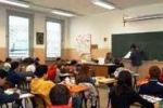 Da Tgs: Palermo, scuola chiusa e alunni a casa