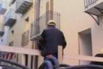 Palermo, consegnate case popolari. Il servizio di Tgs