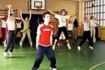 Da Tgs: Palermo, a scuola ginnastica in corridoio