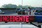 Da Tgs: famiglia sterminata in autostrada