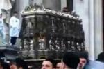 Sant'Agata, a Catania si rinnova la tradizione