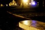 Piazza Turba a Palermo al buio. Il servizio di Tgs