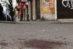 Da Tgs: Nigeriana uccisa a Palermo, la rabbia degli amici