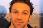 """""""Firmo in bianco"""": il messaggio di Del Piero ai tifosi"""